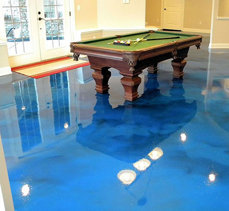 Best Epoxy Floor Coatings NJ