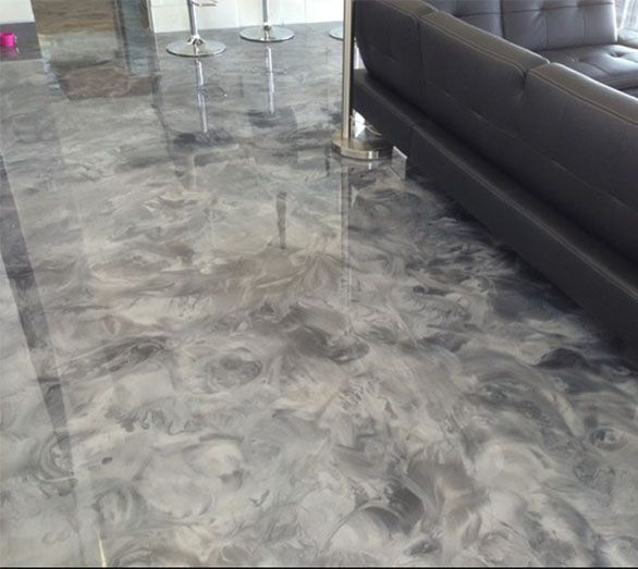 Best Epoxy Flooring Company In New Jersey