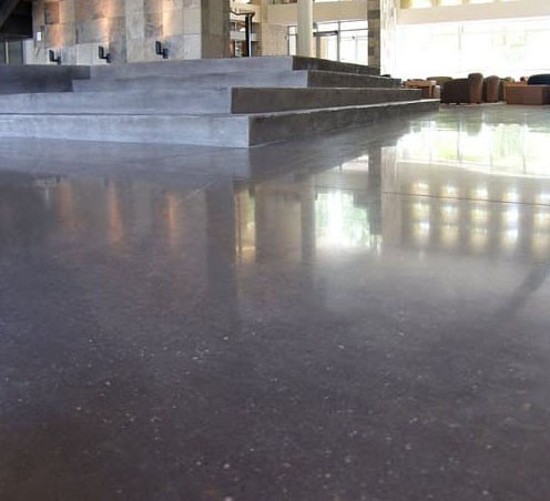 Stained Concrete New Jersey
